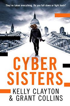 Cyber Sisters book cover