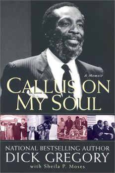 Callus on My Soul book cover
