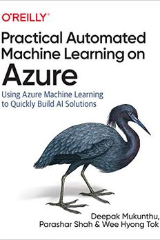 Practical Automated Machine Learning on Azure book cover