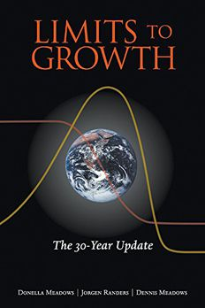 Limits to Growth book cover