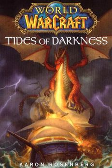 Tides of Darkness book cover