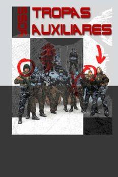 Tropas Auxiliares book cover