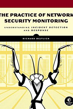 The Practice of Network Security Monitoring book cover