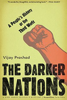 The Darker Nations book cover