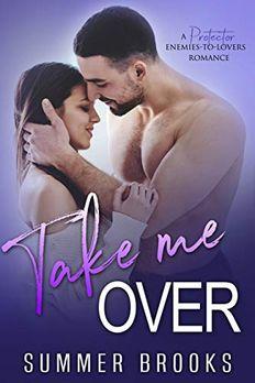 Take Me Over book cover