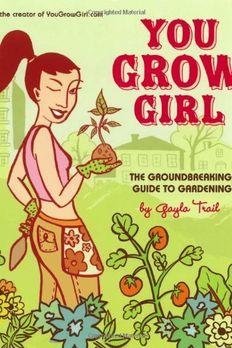 You Grow Girl book cover