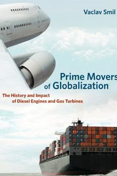 Prime Movers of Globalization book cover