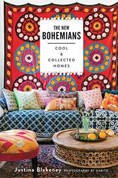 The New Bohemians book cover