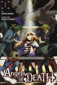 Angels of Death, Vol. 7 book cover