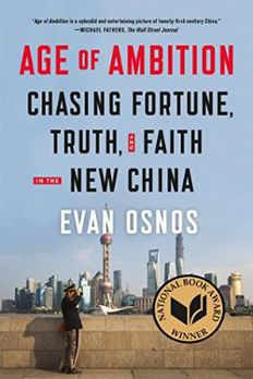 Age of Ambition book cover