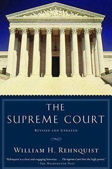The Supreme Court book cover