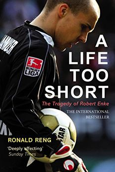 A Life Too Short book cover