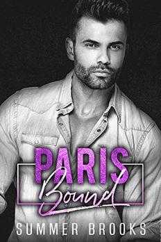 Paris Bound book cover
