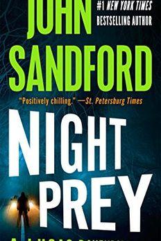 Night Prey book cover