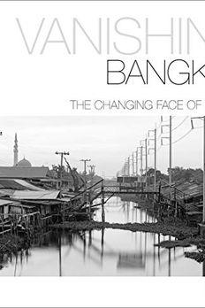 Vanishing Bangkok book cover
