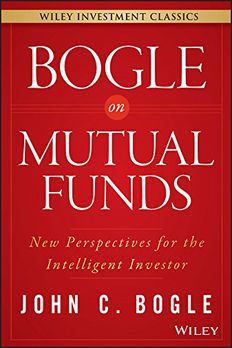 Bogle On Mutual Funds book cover