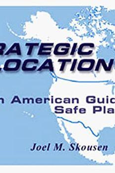 Strategic Relocation book cover