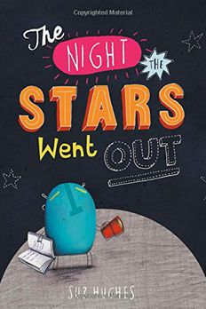 The Night the Stars Went Out book cover