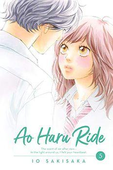 Ao Haru Ride, Vol. 5 book cover