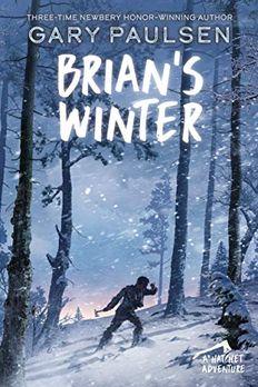 Brian's Winter book cover