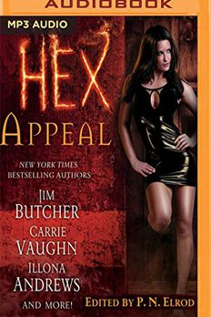 Hex Appeal book cover