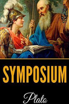 Symposium book cover