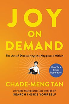 Joy on Demand book cover