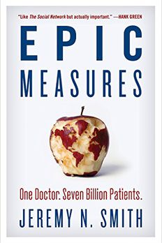 Epic Measures book cover