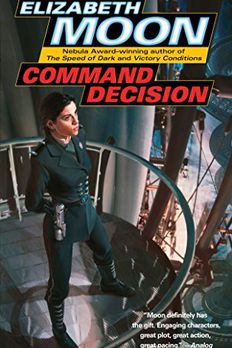 Command Decision book cover