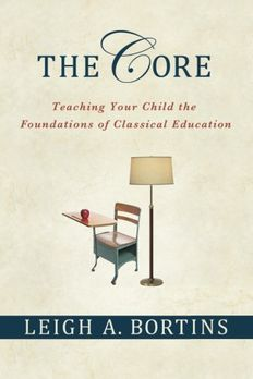 The Core book cover