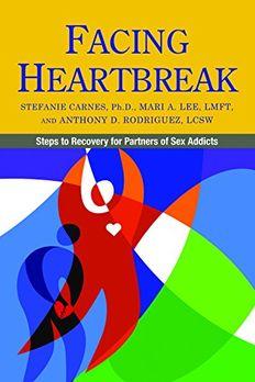 Facing Heartbreak book cover