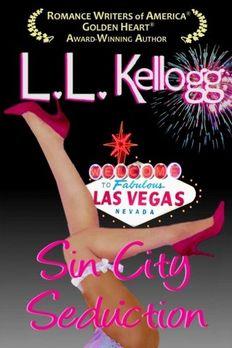 Sin City Seduction book cover