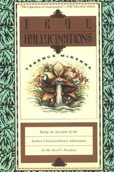 True Hallucinations book cover