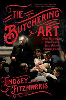 Butchering Art book cover