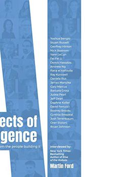 Architects of Intelligence book cover