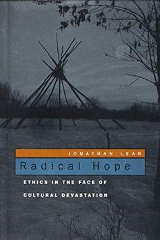 Radical Hope book cover