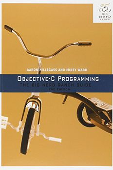 Objective-C Programming book cover