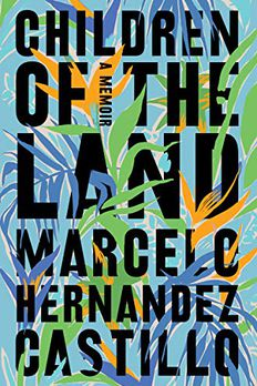 Children of the Land book cover