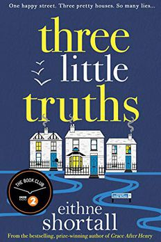 Three Little Truths book cover