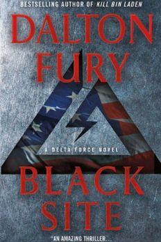 Black Site book cover