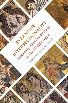 Byzantine Intersectionality book cover