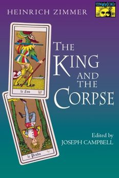 The King and the Corpse book cover