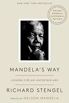 Mandela's Way book cover