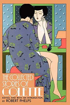 The Collected Stories of Colette book cover