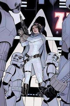 Star Wars, Vol. 3 book cover