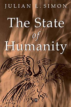 The State of Humanity book cover