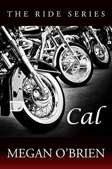 Cal book cover