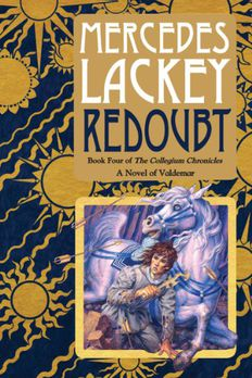 Redoubt book cover