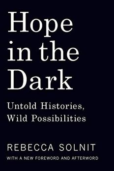 Hope in the Dark book cover