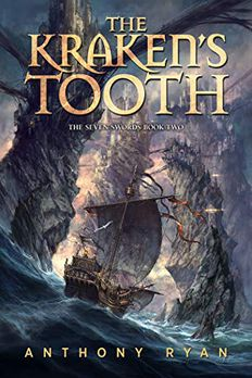 The Kraken's Tooth book cover